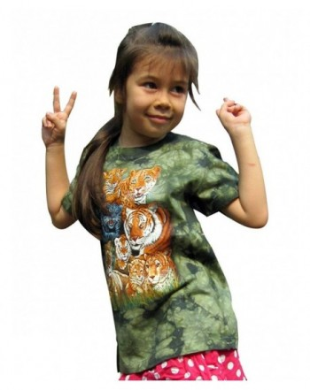 Raan Pah Muang Childs T Shirt