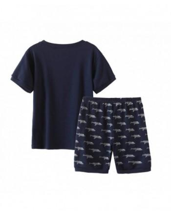 Trendy Boys' Pajama Sets