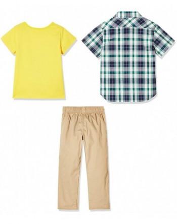 Cheap Boys' Pant Sets