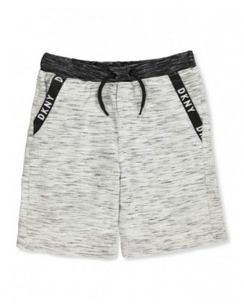 DKNY Boys French Terry Short