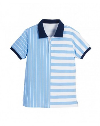 Beachcombers Boys Scuba Stripe Apparel