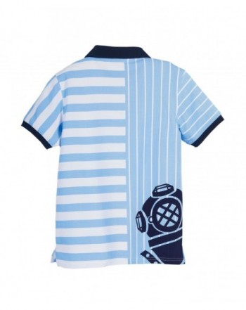 Most Popular Boys' Polo Shirts