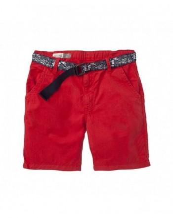 OFFCORSS Front Chino Shorts Bermudas