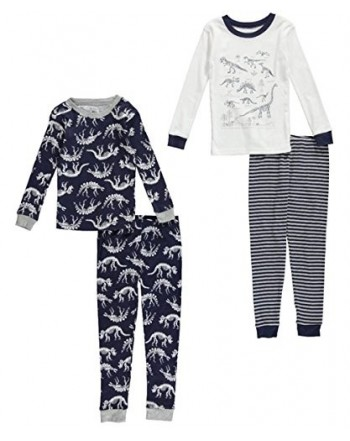 Discount Boys' Pajama Sets On Sale