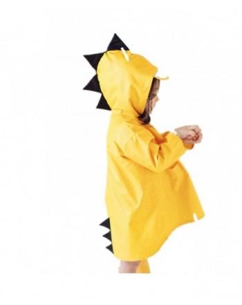 Taiduosheng Outdoor Hooded Raincoat Rainwear