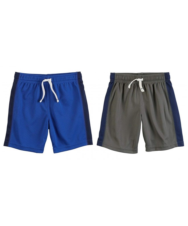 Carters Active Sports Shorts Toddler