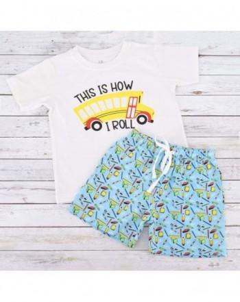 Boys' Clothing Sets Online Sale