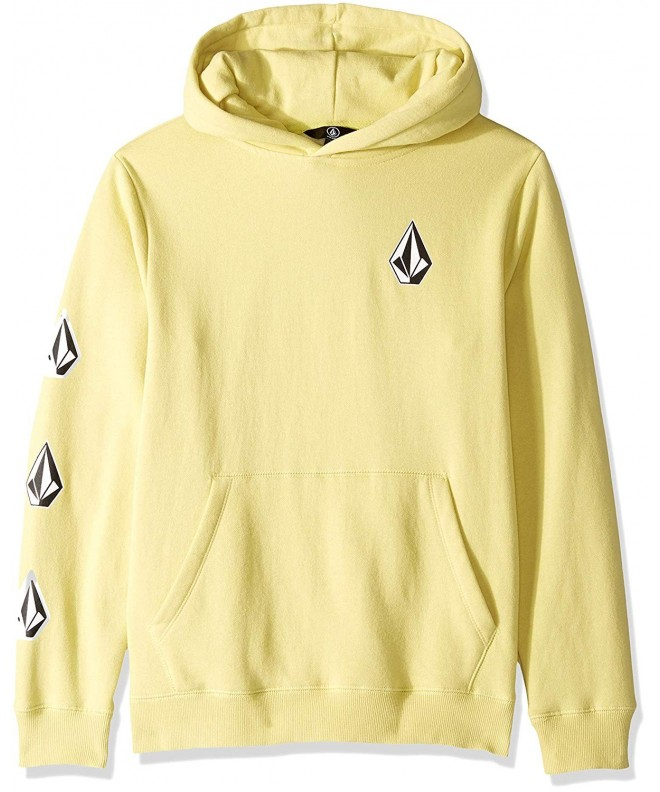 Volcom Deadly Pullover Hooded Sweatshirt