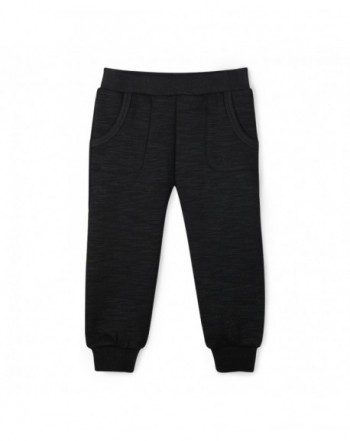 Ami Li tots Fleece Lined Joggers
