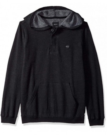 RVCA Boys Lupo Pullover Hoodie