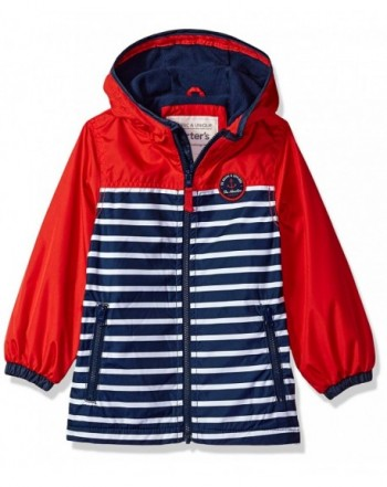 Carters Fleece Perfect Midweight Jacket