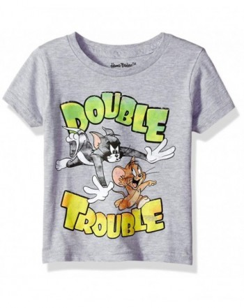 Hanna Barbera Toddler Double Trouble Sleeve