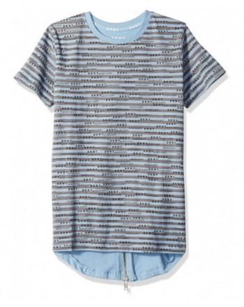 DKNY Short Sleeve Jersey T Shirt