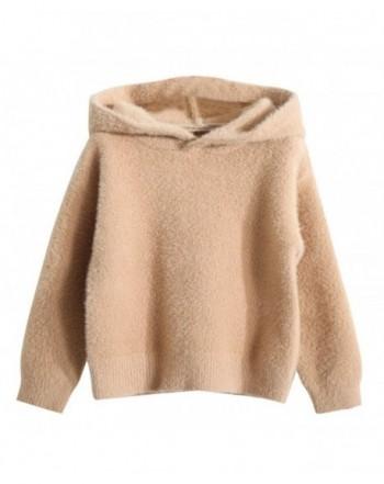 Lieto Rana Fluffy Sweater Pullover