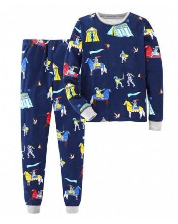 Zebra Fish Pajamas children Sleepwear