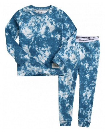 Vaenait baby Toddler Sleepwear Pajamas