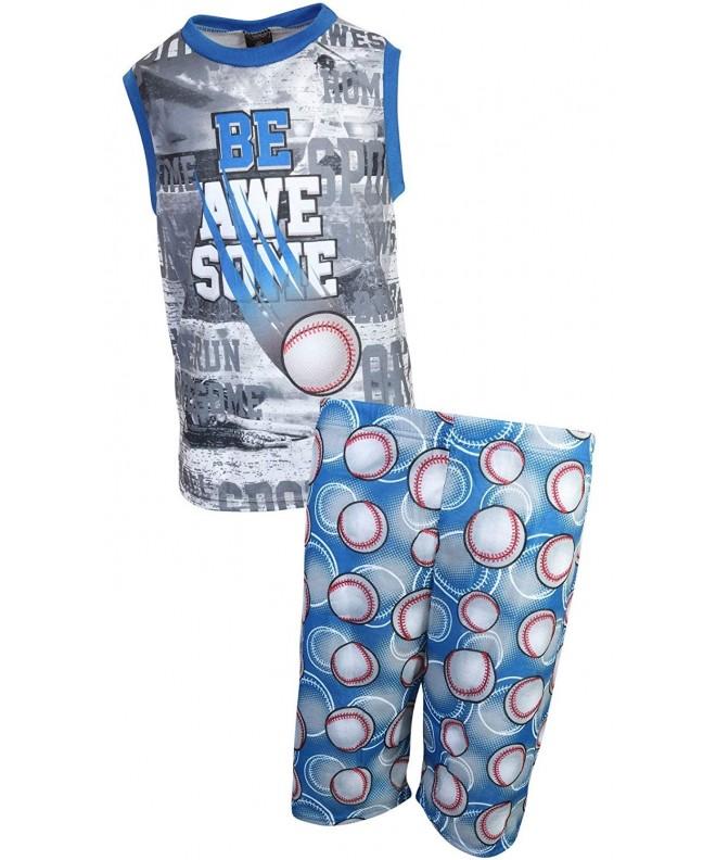 MAC HENRY Sublimation Pajama Short