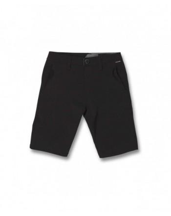Volcom Boys Frickin Hybrid Short