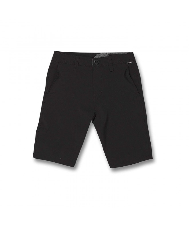 Volcom Little Boys Frickin SNT Hybrid Short