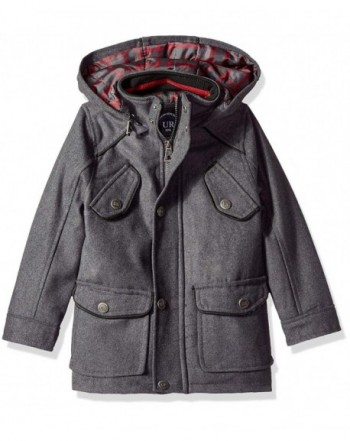 Urban Republic Boys Wool Jacket