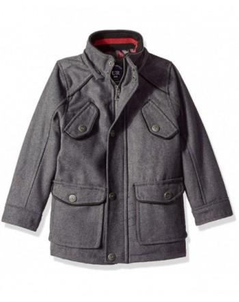Designer Boys' Outerwear Jackets & Coats