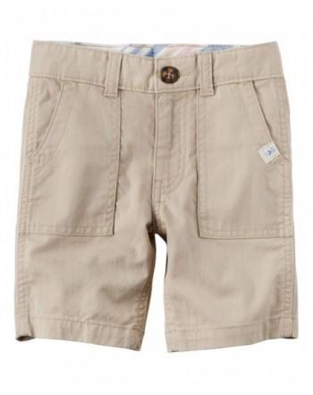 Carters Baby Herringbone Shorts Months