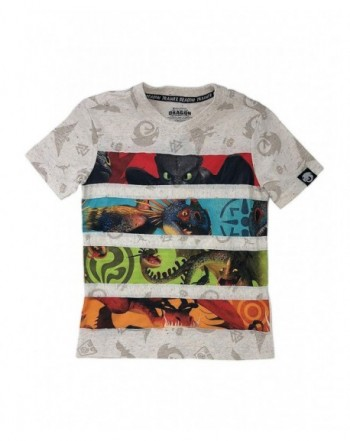 Ropeastar Character Graphic Sleeve Shirts