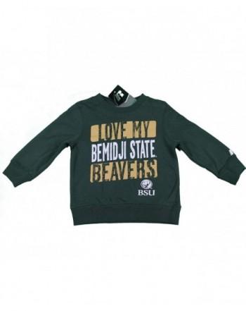Bemidji State University Sweatshirt Beavers