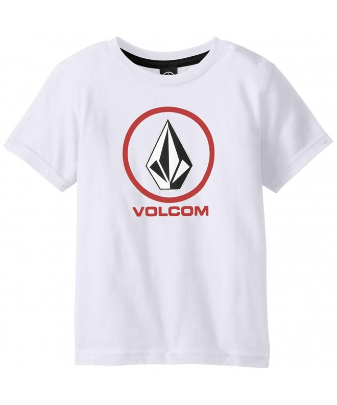 Volcom Circles Short Sleeve T Shirt