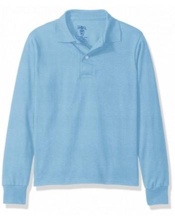 Jerzees Shield Sleeve Sport Shirt