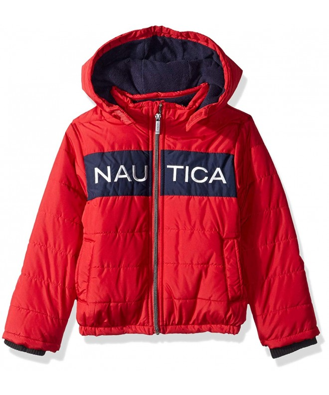 Nautica Toddler Resistant Signature Bubble
