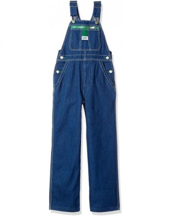 Liberty Big Boys Denim Overall