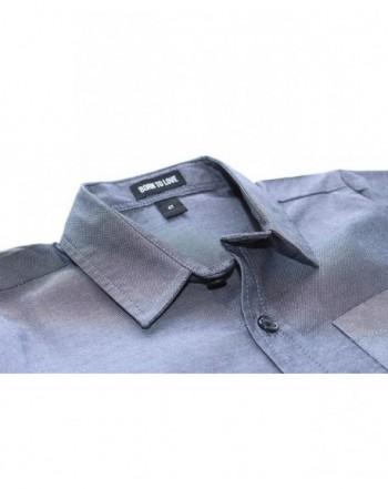 Fashion Boys' Button-Down Shirts for Sale
