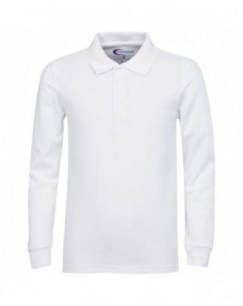 Premium School Uniform Sleeve Stain