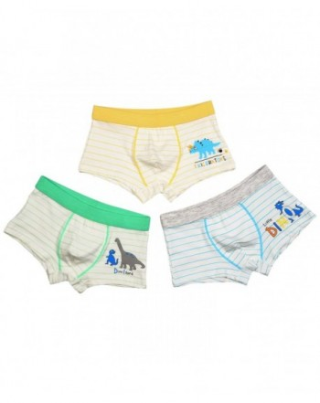 Cheapest Boys' Underwear
