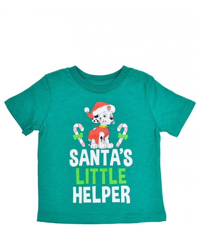 Hybrid Toddler T Shirt Christmas Holiday