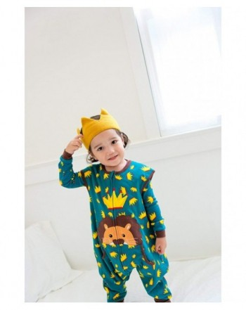 Boys' Blanket Sleepers Outlet Online