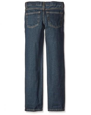 Trendy Boys' Jeans