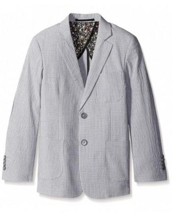 AXNY BL8085YB a x n y Cotton Blazer