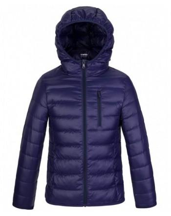 Wantdo Windproof Packable Lightweight Outwear