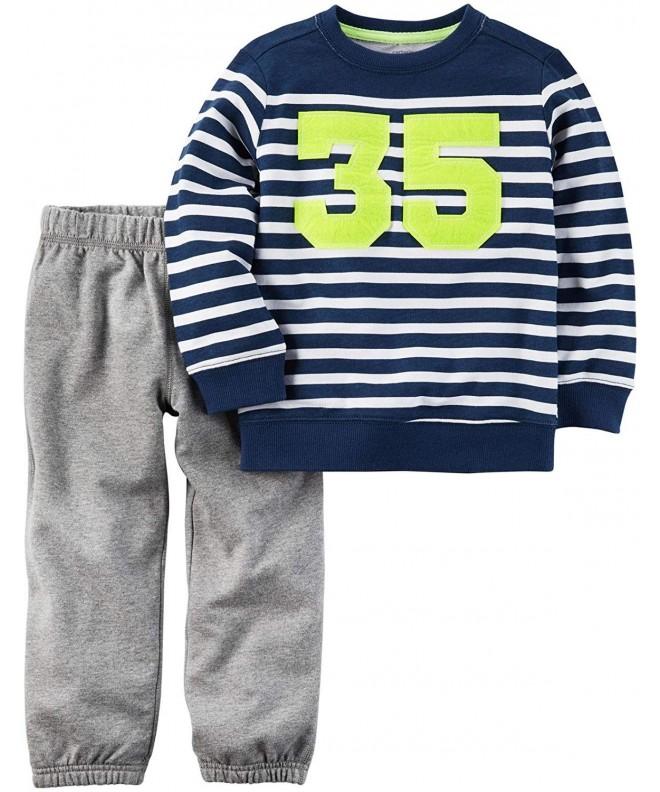 Carters Boys Playwear Sets 249g394
