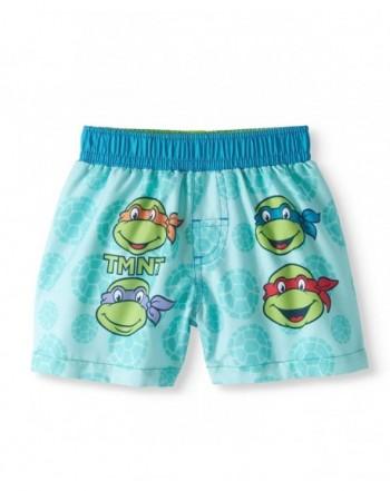 Nickelodeon TMNT Baby Swim Trunks