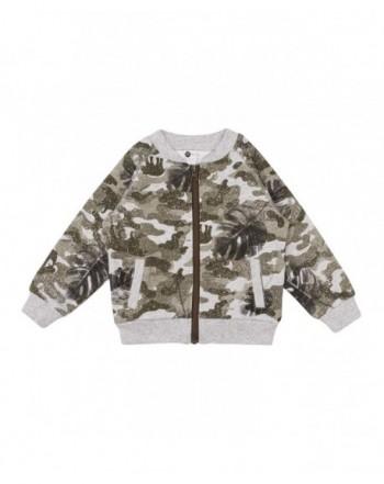 Petit Lem Jacket Comfortable Stylish