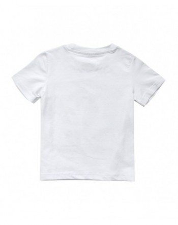 Boys' T-Shirts Wholesale