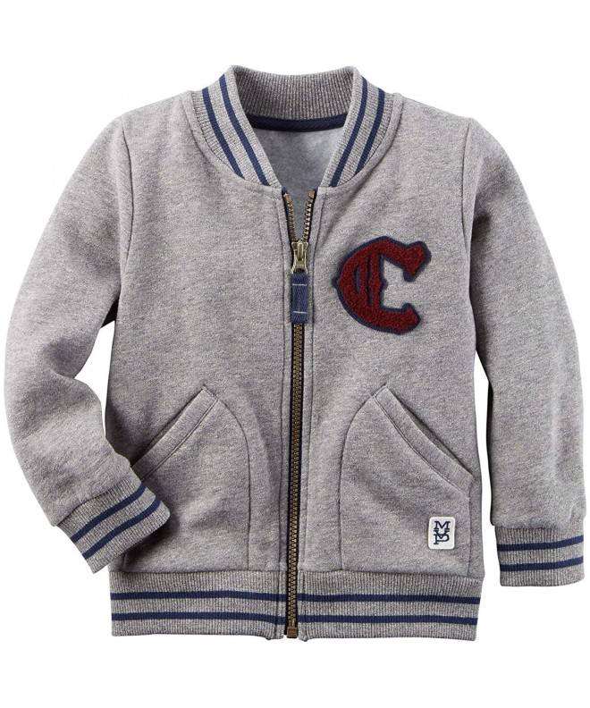 Carters Boys Knit Layering 243g541
