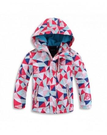 Jingle Bongala Jackets Outdoor Waterproof