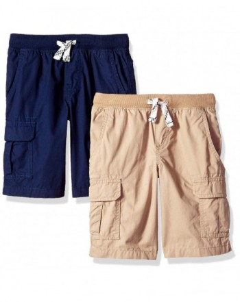 Carters 2 Pack Pull Woven Short
