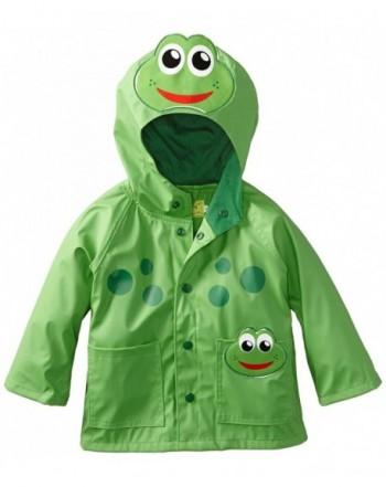 Western Chief Little Boys Frog