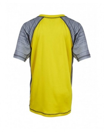 Hot deal Boys' Rash Guard Shirts Outlet Online