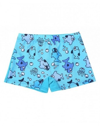 Happy Cherry Fashion Shorts Swimming